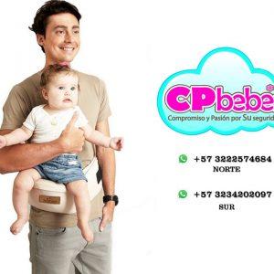 Cargador HipSeat CPBebes