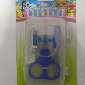 Set Aseo Boogy x3