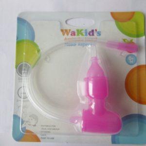 Aspirador Nasal Wakids