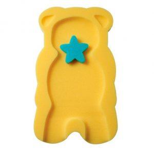 Esponja De Baño Teddy